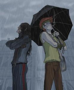 Edmund & Denilou by Chelsea